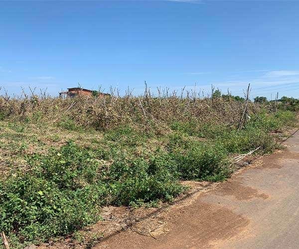 B108 - Cần bán đất 7251m2, có 2 mặt tiền rộng 120m tại Suối Rao, Châu Đức, BRVT   VOVEREAL