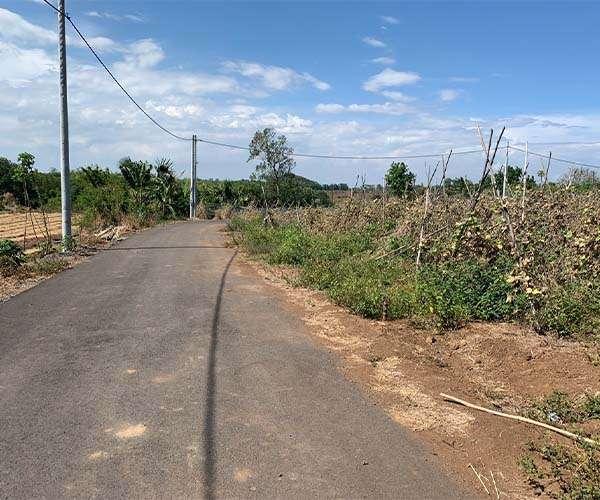 B108 - Cần bán đất 7251m2, có 2 mặt tiền rộng 120m tại Suối Rao, Châu Đức, BRVT | VOVEREAL