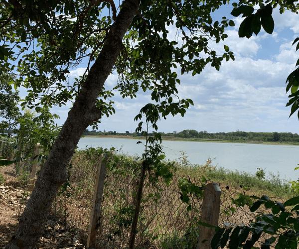 Bán 3.300m2 đất đẹp nhất mặt hồ Kim Long 150m- Châu Đức, BRVT