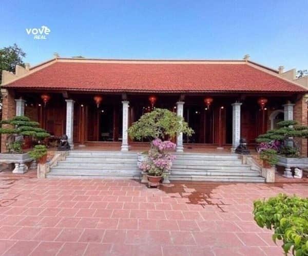 Cần bán khu vườn có nhà gỗ theo phong cách Nam Bộ xưa tuyệt đẹp tại huyện Bình Chánh, HCM