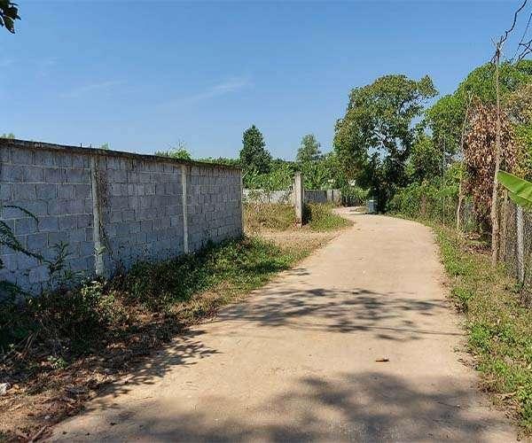 D024 - Bán khu đất 15994m2 ven sân bay Long Thành, có 300m2 thổ cư, giá 19,2 tỷ tại Sông Nhạn, Cẩm Mỹ, Đồng Nai