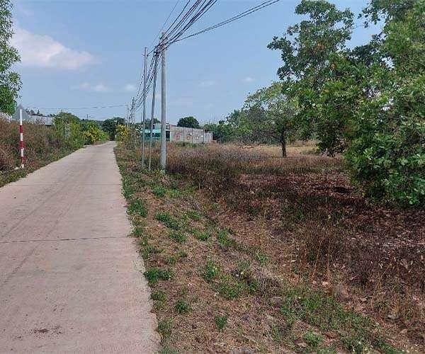 D032 - Bán khu đất phù hợp làm xưởng ven KCN và sân bay Long Thành, Diện tích 8772m2, Giá 7 tỷ vị tri hot tại Sông Nhạn, Cẩm Mỹ, Đồng Nai