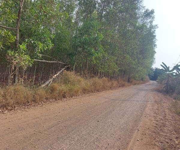 D034 - Bán khu đất 20814,9m2, gần 300m mặt tiền, 300m2 thổ cư, tại Thừa Đức, Cẩm Mỹ, Đồng Nai