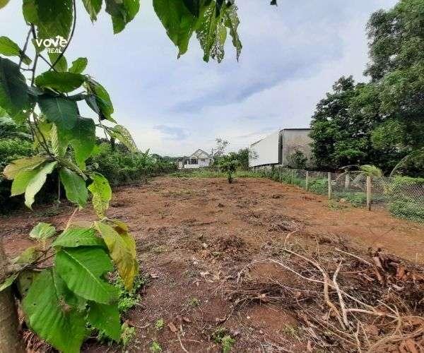 Góc đầu tư – Bán miếng đất giáp ranh thị trấn Ngãi Giao giá rẻ