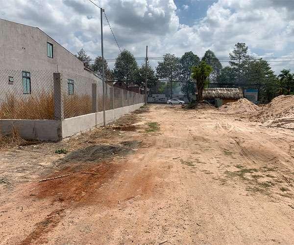 N005 - Bán đất Phú Mỹ 334,9m2 cách trung tâm hành chính xã Tóc Tiên chỉ 800m, giá 1,9 tỷ | VOVEREAL